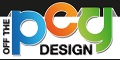 SEO & Website Design In Essex | UK Professional Website Design | Offthepegdesign.com logo