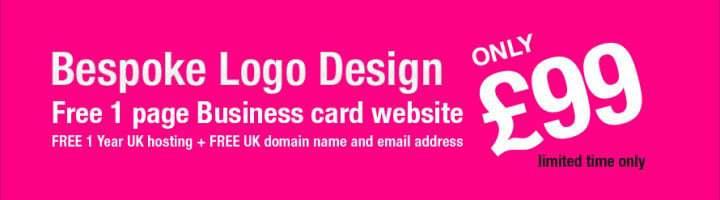 Low cost logo design essex