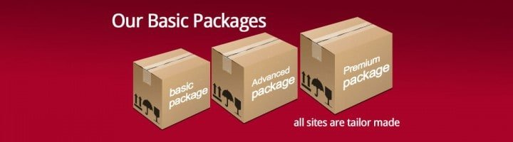 essex-web-packages