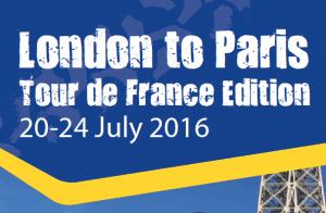 London to Paris BDFA