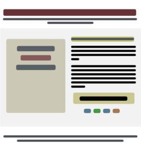 basildon landing page design essex